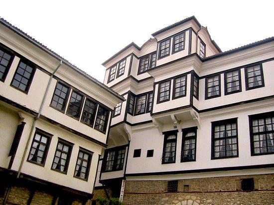 Охридска Околина
